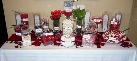 Candy Table Inpirations photo 2