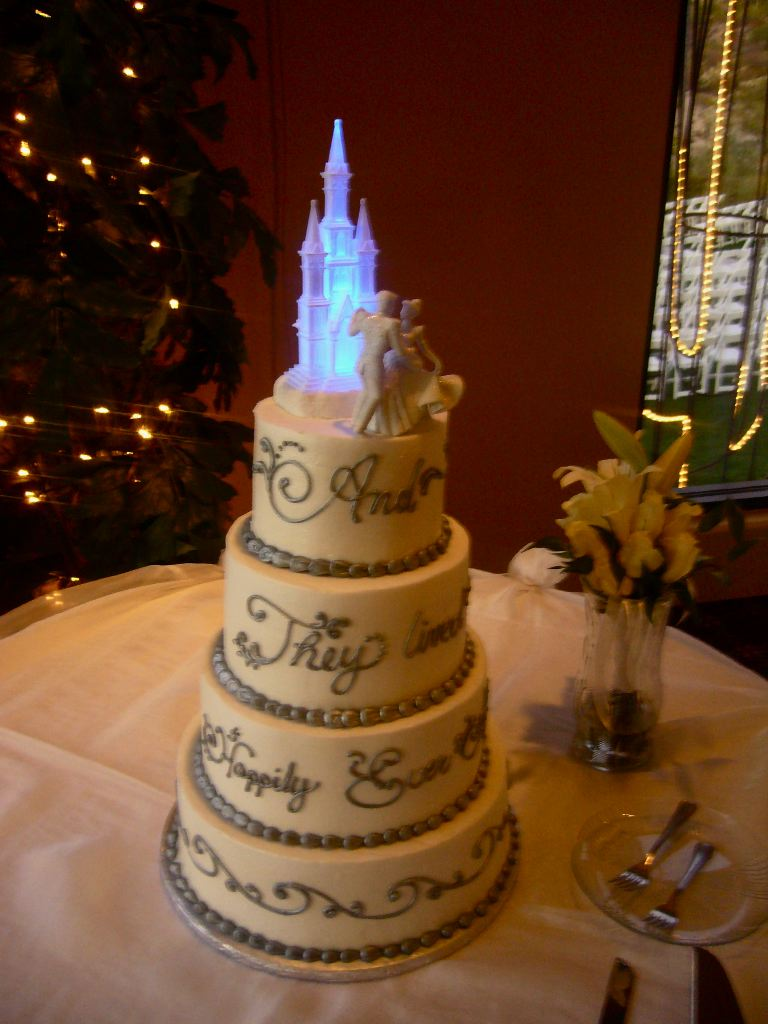 cinderella wedding cake cinderella wedding Cinderella Cake