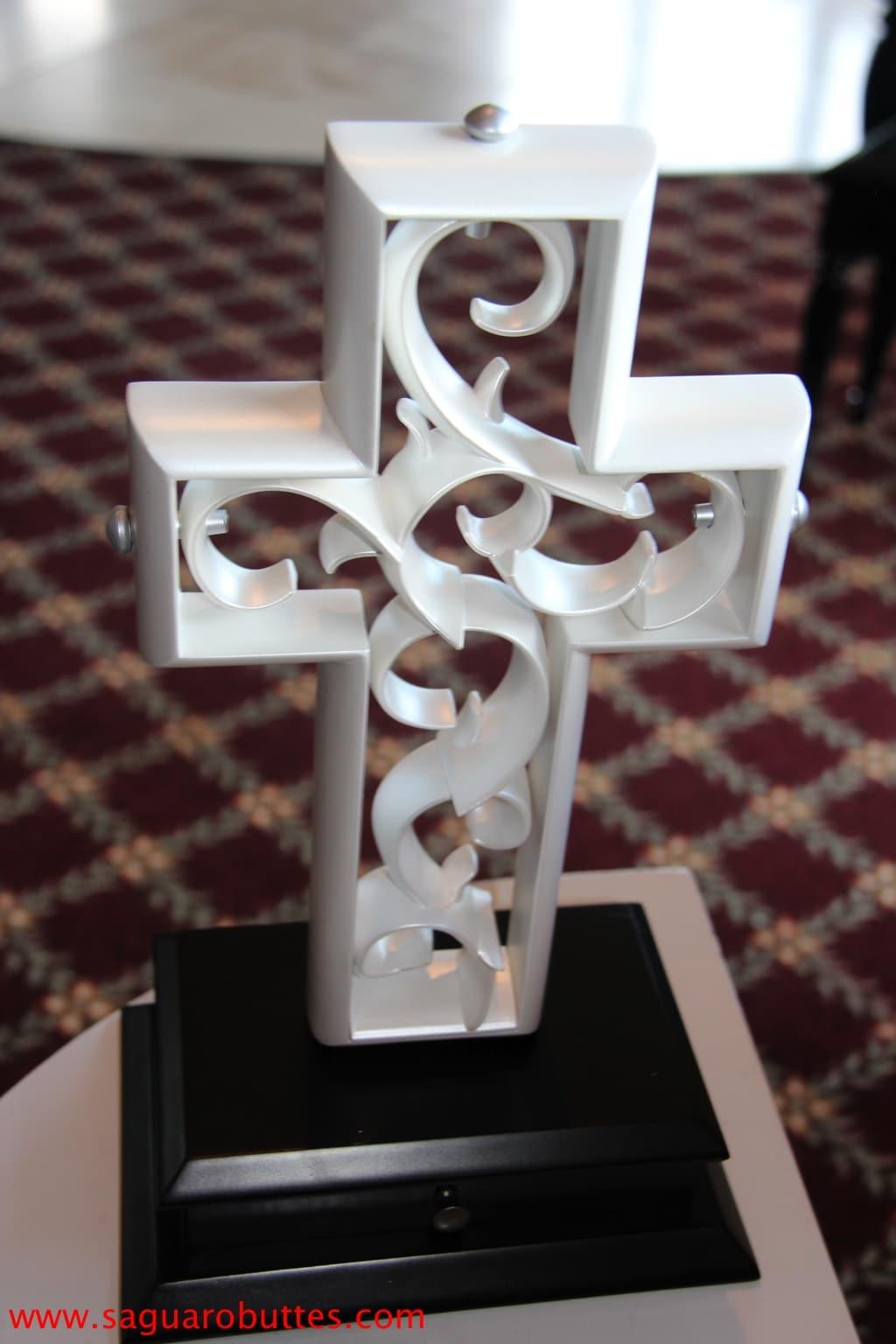 Unity Cross Ceremony My Tucson Wedding