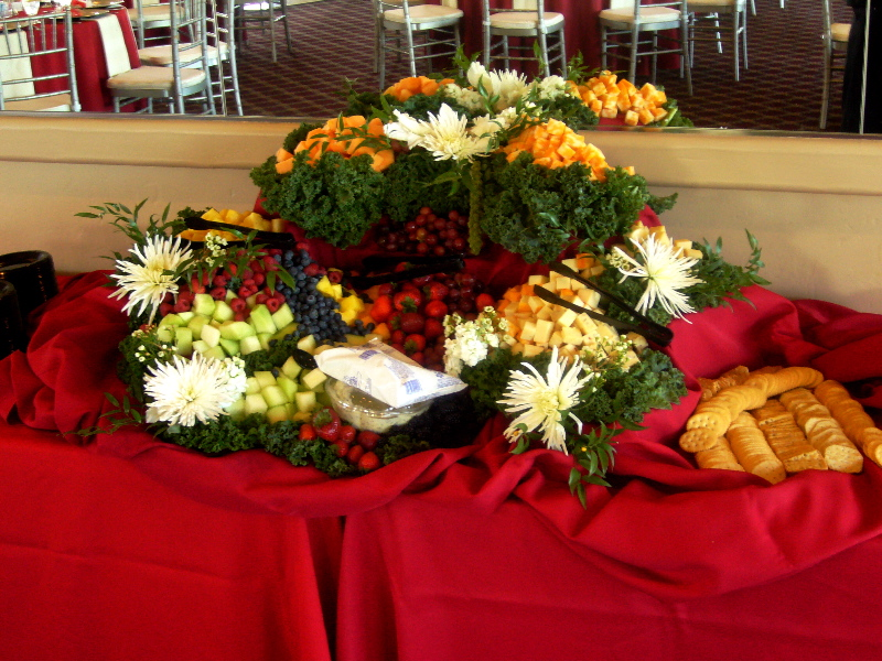 Cheese Bar - My Tucson Wedding