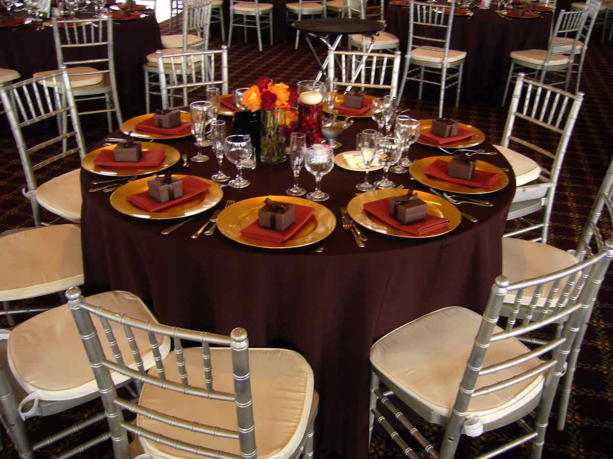 Recent Table Design My Tucson Wedding