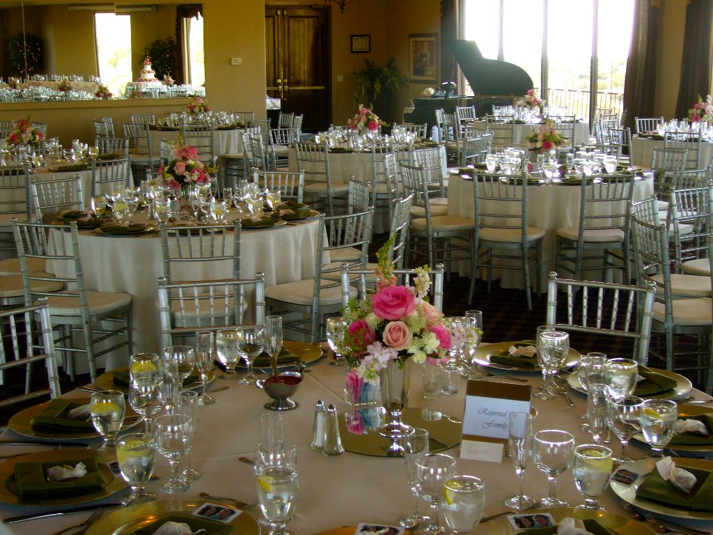 Average cost of a tucson wedding my tucson wedding table settings junglespirit Image collections