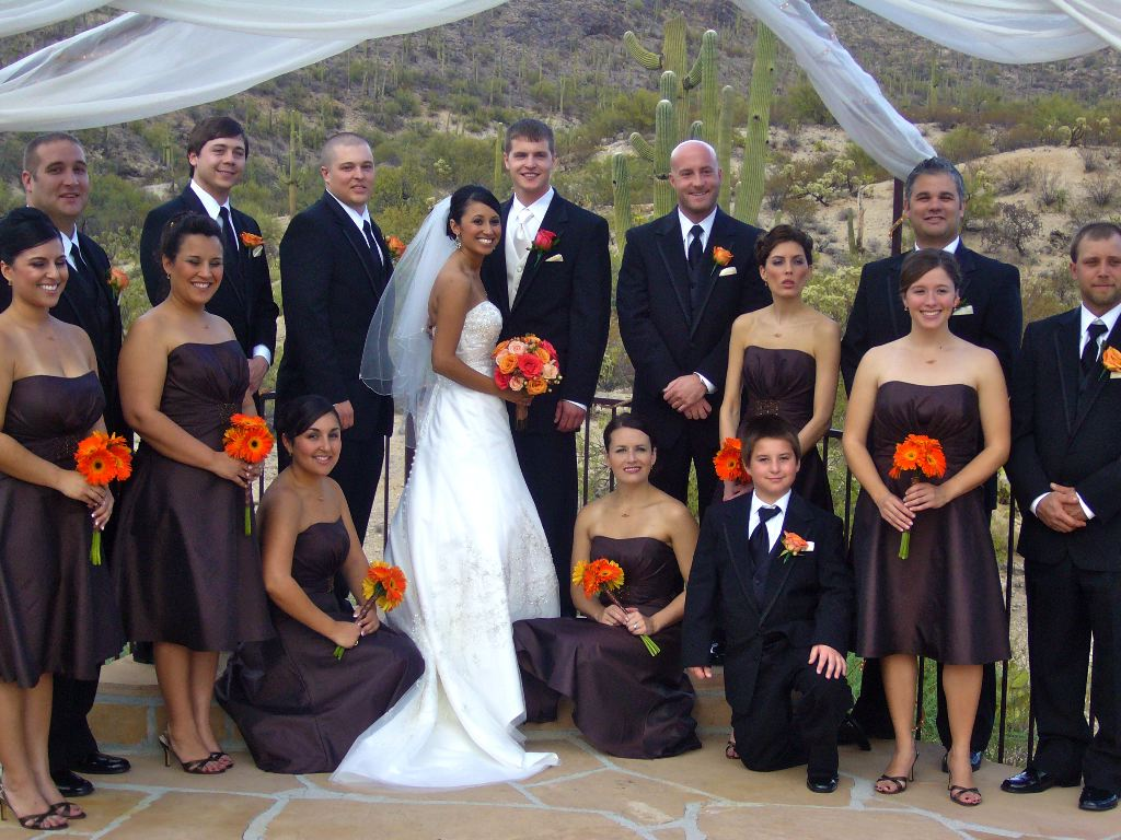 Recent Tucson Weddings Archives - Page 34 of 50 - My Tucson Wedding