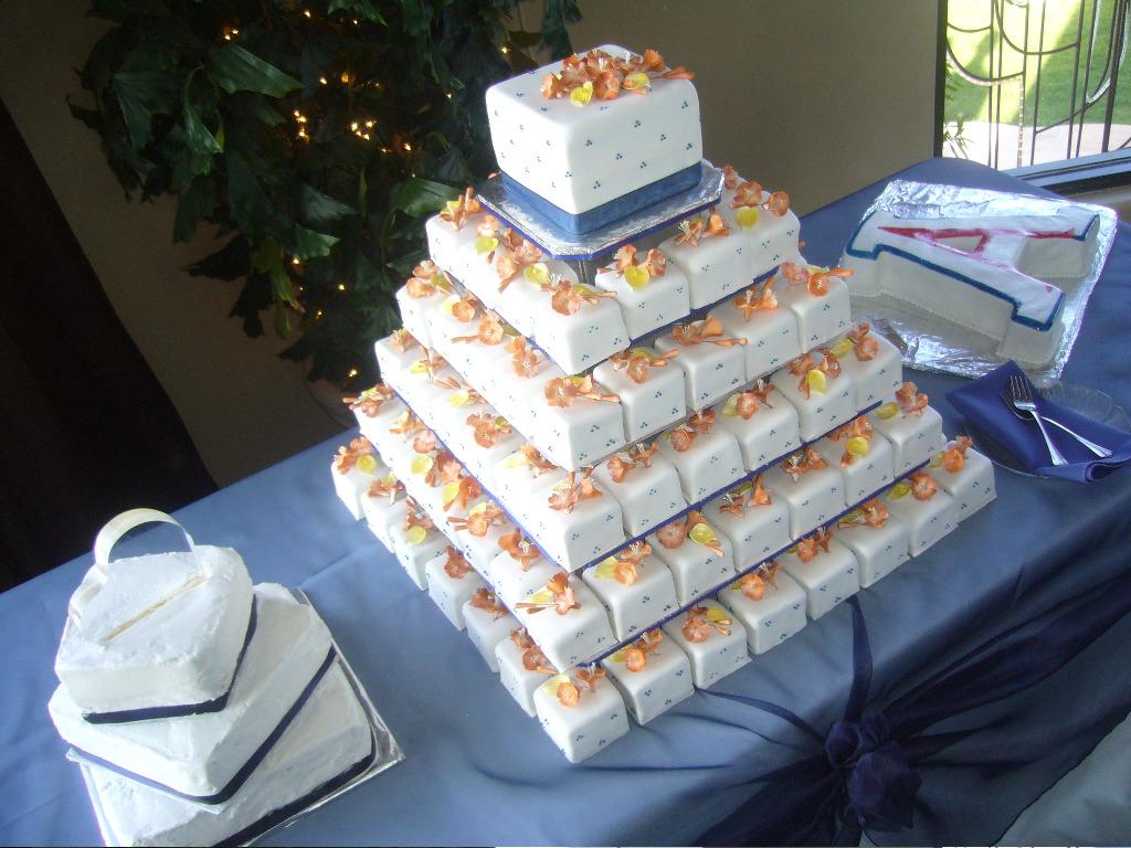 My Tucson Wedding