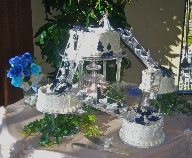 wedding cake my tucson wedding. Black Bedroom Furniture Sets. Home Design Ideas