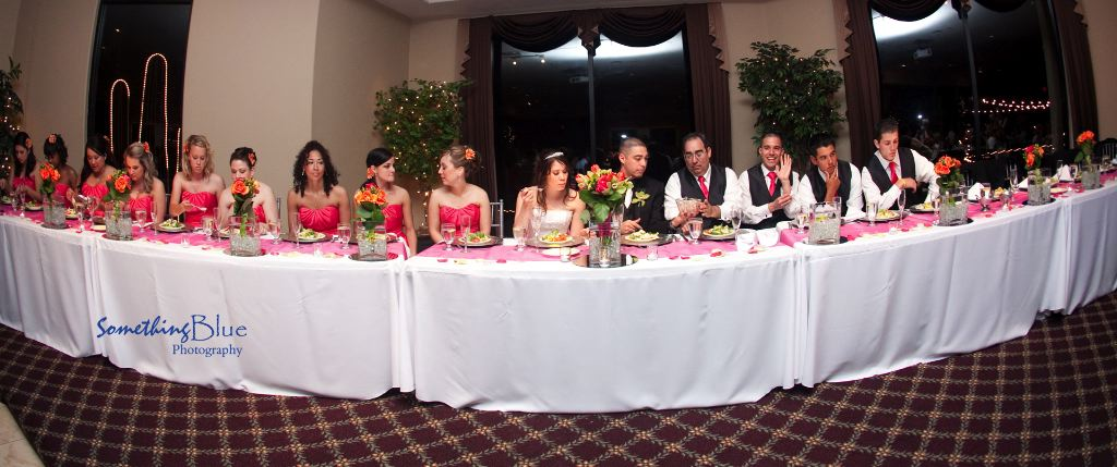 Head Table Suggestions My Tucson Wedding