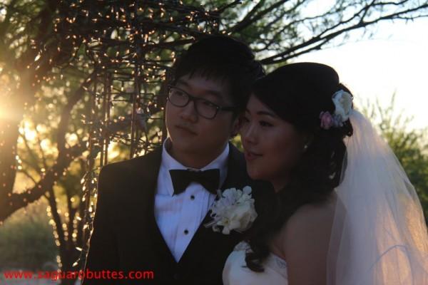 Hongbin & Anna