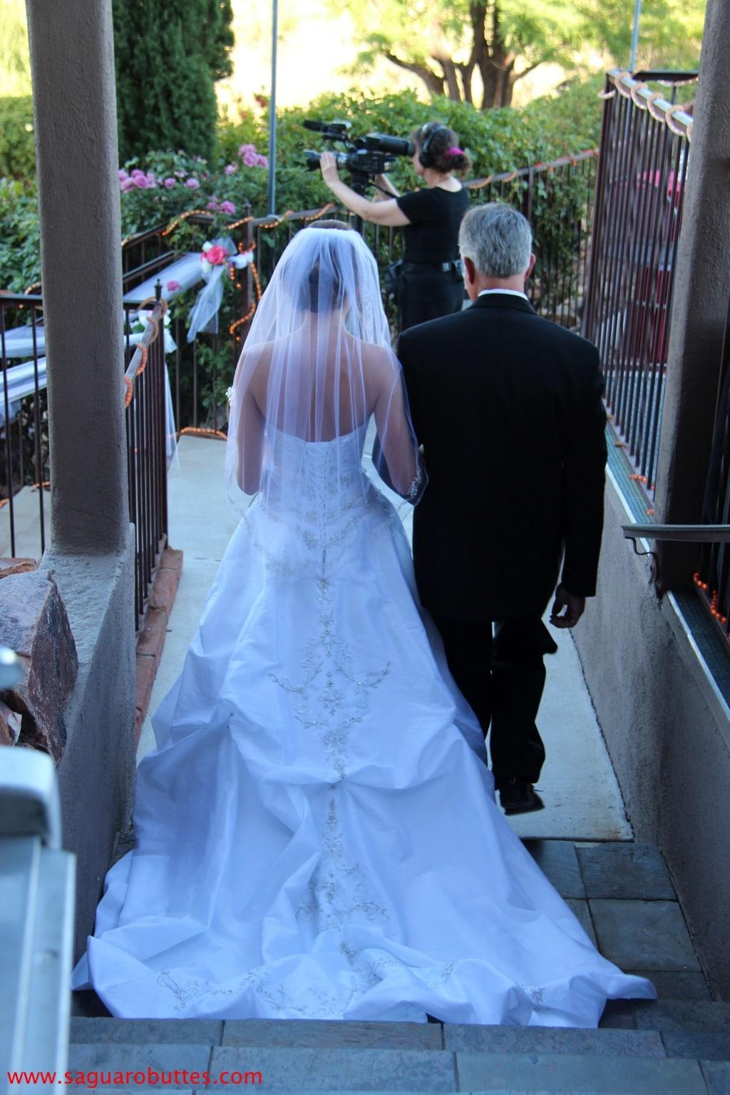 Wedding Gown Preservation Tips - My Tucson Wedding
