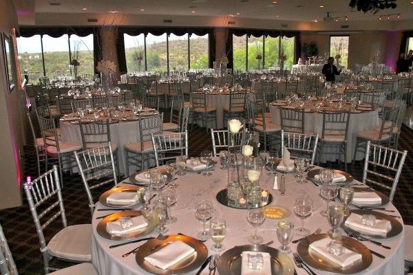 Saguaro Buttes Reception